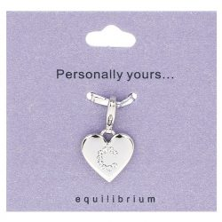 Personalised Letter Charm C