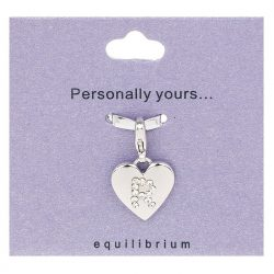 Personalised Letter Charm R