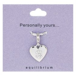 Personalised Letter Charm S