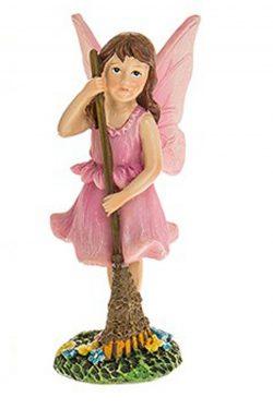 Fairy Dell Fairies - Pink