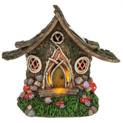 Fairy Dell Woodland Cottage