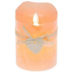 LED Candle - Amber