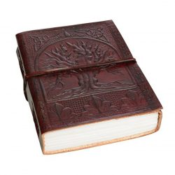 Fair Trade Leather Journals