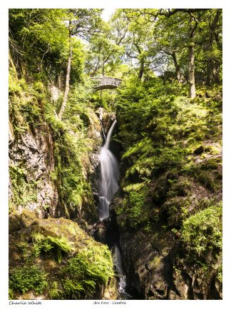 Aira Force - The Lake District