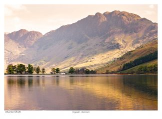 Haystacks - Buttermere
