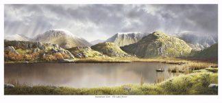 Innominate Tarn - The Lake District