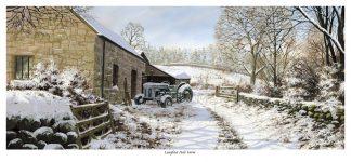 Laughter Hole Farm - Dartmoor