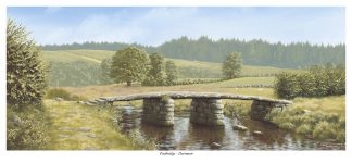 Postbridge - Dartmoor