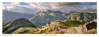 Side Pike and the Langdales