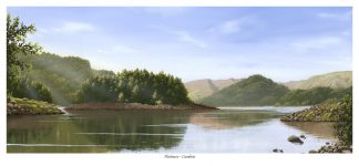 Thirlmere - Cumbria