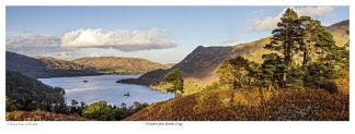 Ullswater from Raven Crag