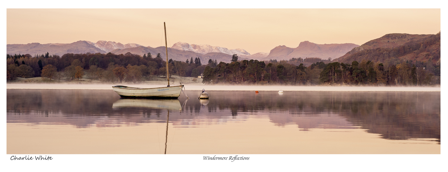 Windermere Relections