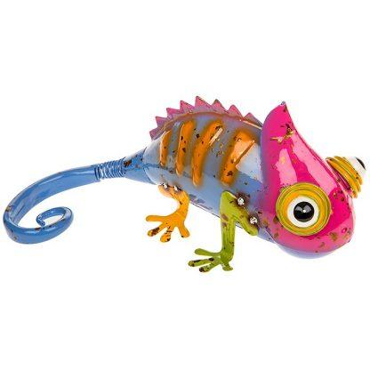 Jazzy Junk Cute Chameleon