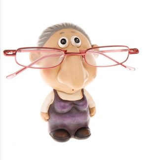 Specs Holders - Old Lady
