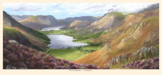 Buttermere - Cumbria