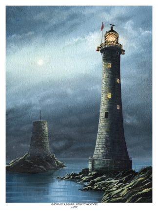 Douglass's Tower - Plymouth