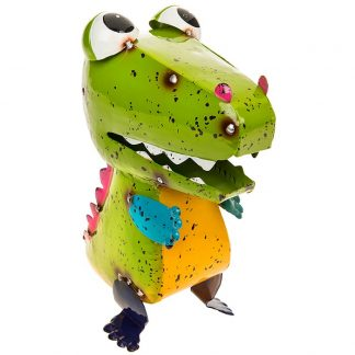 Jazzy Junk Colin the Crocodile