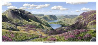 Buttermere and Crummock Water First Edition