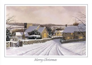 Christmas Cards by Craig Long
