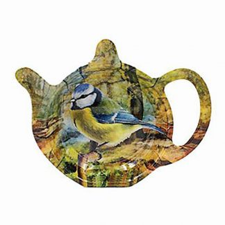 Teabag Rest BlueTit
