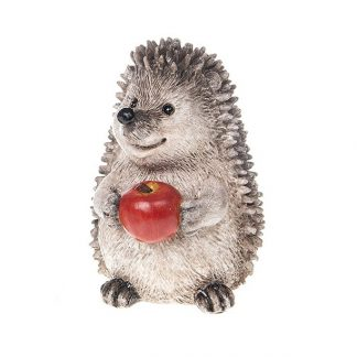 Happy Hedgehogs Large Apple