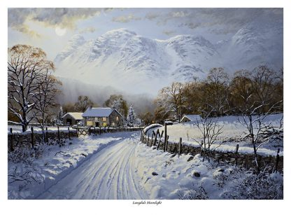 Langdale Moonlight First Edition