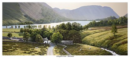 Gatesgarth Farm Buttermere Firts Edition