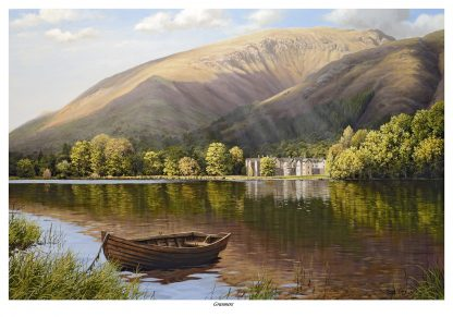 Grasmere Limited Edition Print