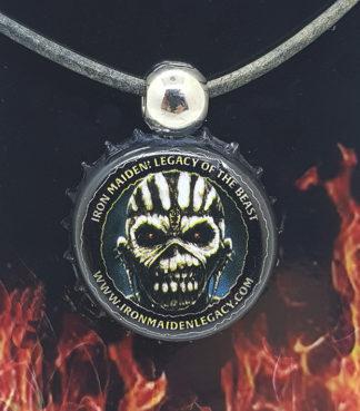 Metal Heads & Beer Cap Mens Jewellery Range